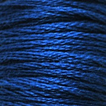 DMC Embroidery Thread/ 803 Ultra V DK Baby Blue