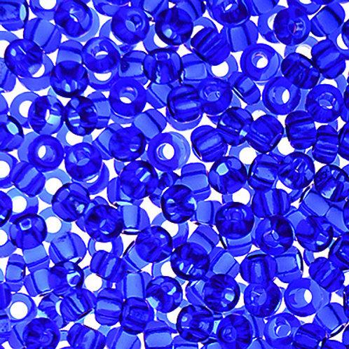 Preciosa Rocaille Beads Colour: 30100