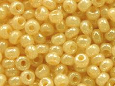 Preciosa Rocaille Beads Colour: 47112