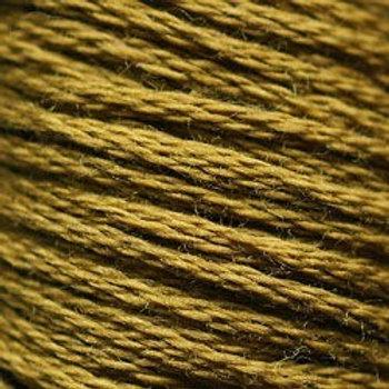 DMC Embroidery Thread/ 830 DK Golden Olive