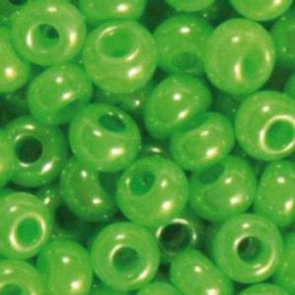 Preciosa Rocaille Beads Colour: 17156