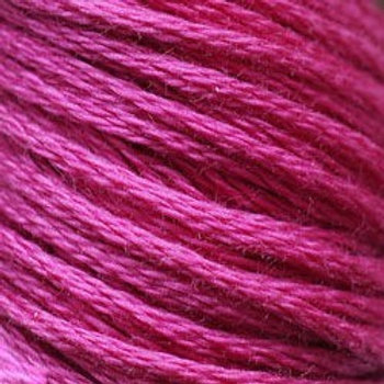 DMC Embroidery Thread/ 718 Plum