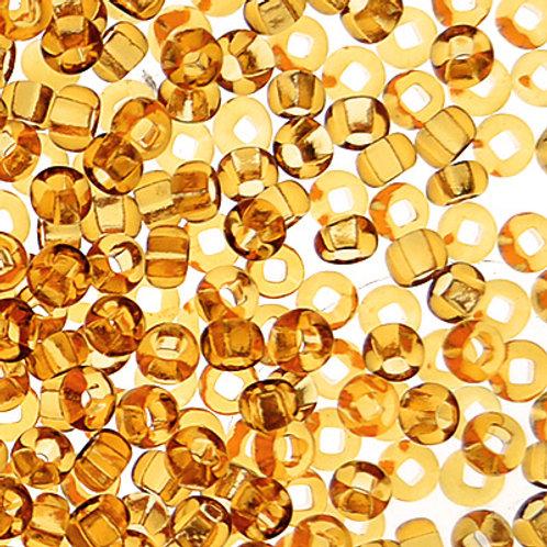 Preciosa Rocaille Beads Colour: 10070