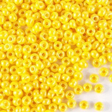 Preciosa Rocaille Beads Colour: 88130