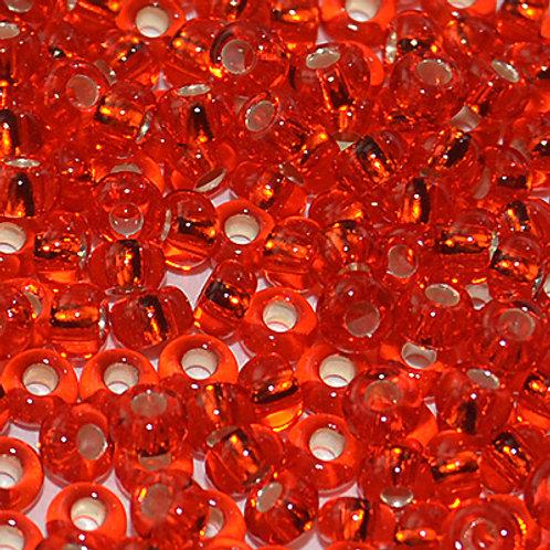 Preciosa Rocaille Beads Colour: 97050
