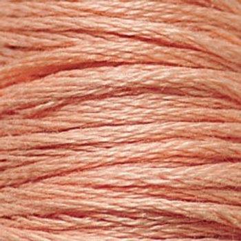 DMC Embroidery Thread/ 754 LT Peach