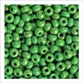 Preciosa Rocaille Beads Colour: 54250