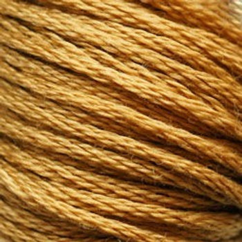 DMC Embroidery Thread/ 680 DK Old Gold