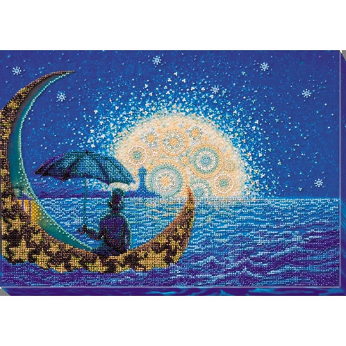 Moonlight Sonata - Abris Art, UA