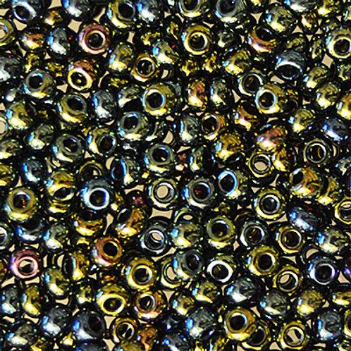 Preciosa Rocaille Beads Colour: 59155