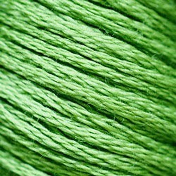 DMC Embroidery Thread/ 3347 MD Yellow Green