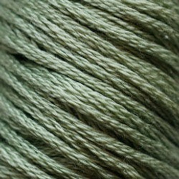 DMC Embroidery Thread/ 522 Fern Green