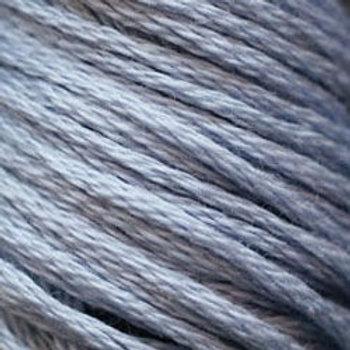 DMC Embroidery Thread/ 159 LT Gray Blue