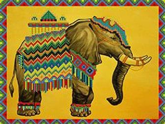 Maharajah Elephant – A-strochka, Ukraine