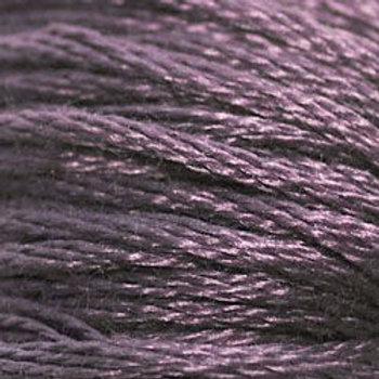 DMC Embroidery Thread/ 3740 DK Antique Violet