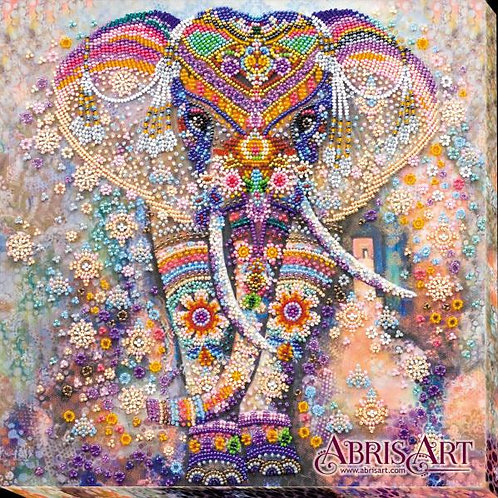 Miracle of India - Abris Art, Ukraine