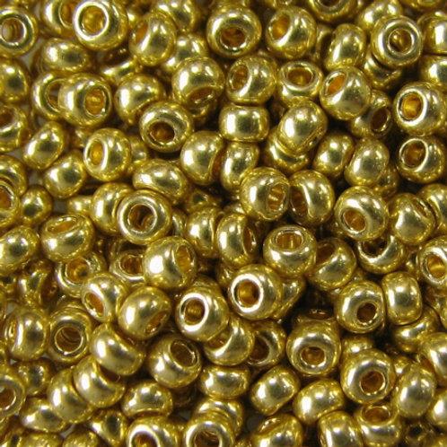 Preciosa Rocaille Beads Colour: 18181
