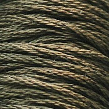 DMC Embroidery Thread/ 3781 DK Mocha Brown