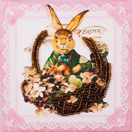 Easter Rabbit - Volshebnaya Strana, Ukraine