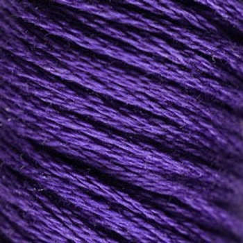 DMC Embroidery Thread/ 791 V DK Cornflower Blue