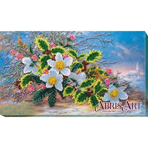 Christmas Bouquet - Abris Art, Ukraine
