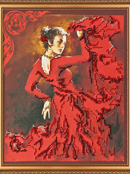 Carmen Abris Art Kit