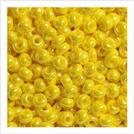 Preciosa Rocaille Beads Colour: 16386