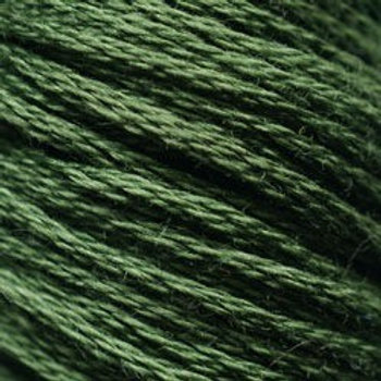 DMC Embroidery Thread/ 935 DK Avocado Green