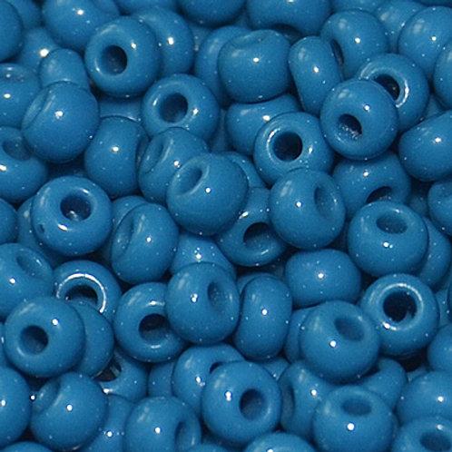 Preciosa Rocaille Beads Colour: 33220