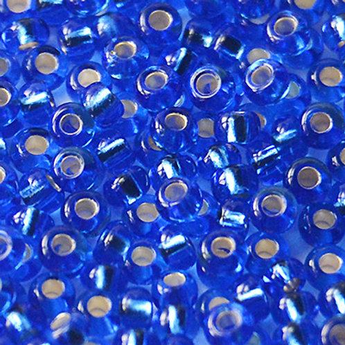 Preciosa Rocaille Beads Colour: 37050