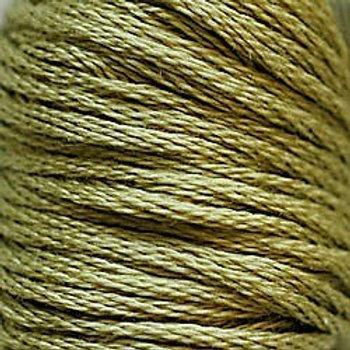 DMC Embroidery Thread/ 371 Mustard