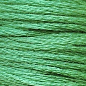 DMC Embroidery Thread/ 913 MD Nile Green