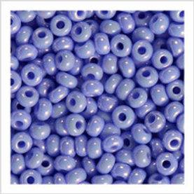 Preciosa Rocaille Beads Colour: 34040
