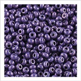 Preciosa Rocaille Beads Colour: 46025