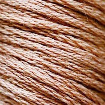 DMC Embroidery Thread/ 407 DK Desert Sand