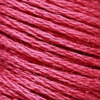 DMC Embroidery Thread/ 326 V DK Rose