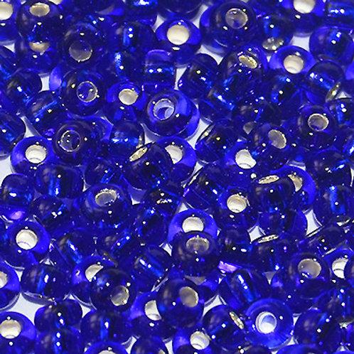 Preciosa Rocaille Beads Colour: 37100