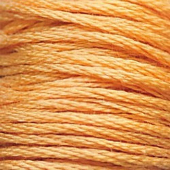 DMC Embroidery Thread/ 3827 Pale Golden Brown