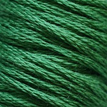 DMC Embroidery Thread/ 505 Jade Green