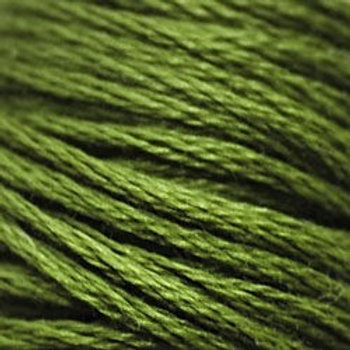 DMC Embroidery Thread/ 937 MD Avocado Green