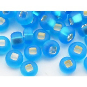 Preciosa Rocaille Beads Colour: 67150matt
