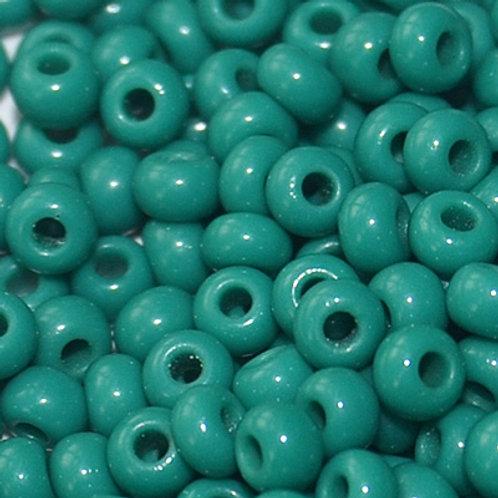 Preciosa Rocaille Beads Colour: 53240