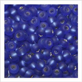 Preciosa Rocaille Beads Colour: 37050matt