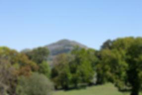 Welsh mountain, short breaks South Wales