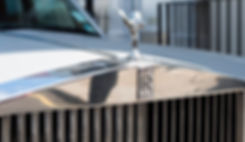 Rolls Royce, Private events travel