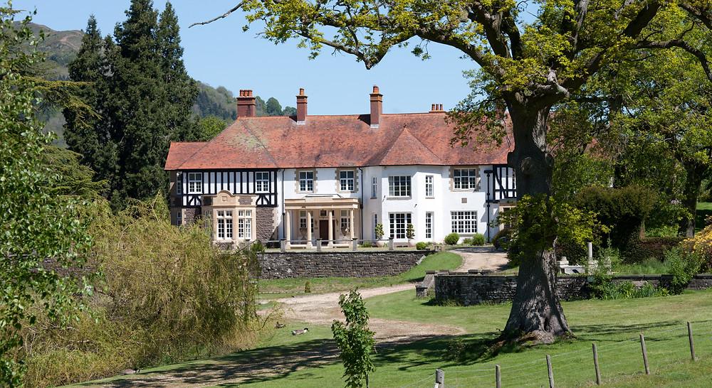 Tredilion Park House