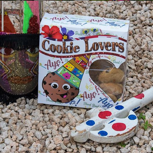 Cookie Lovers Culture Packaging