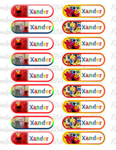 Xander-Elmo School-Labels2 .jpg