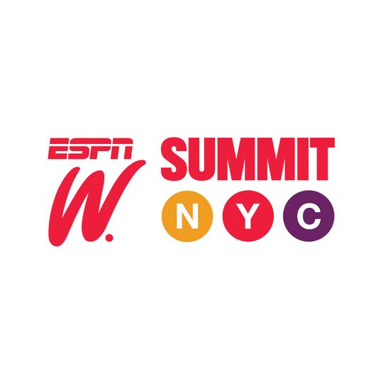 ESPNW Summit NYC Logo