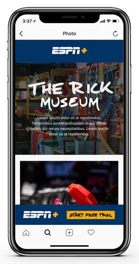 The Rick Mobile I